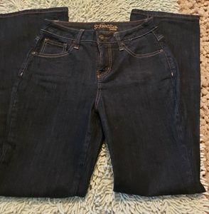 St. John's Bay jeans NWOT